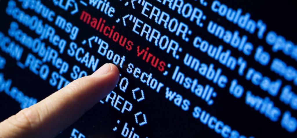 Online Computer Virus Statistics