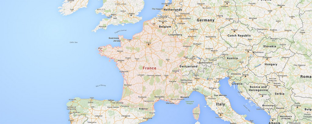 france country statistics