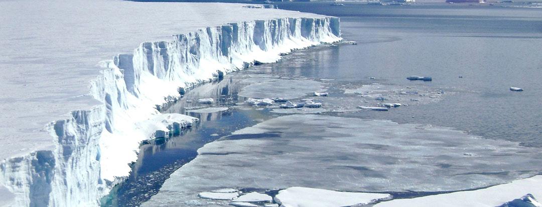 global warming statistics