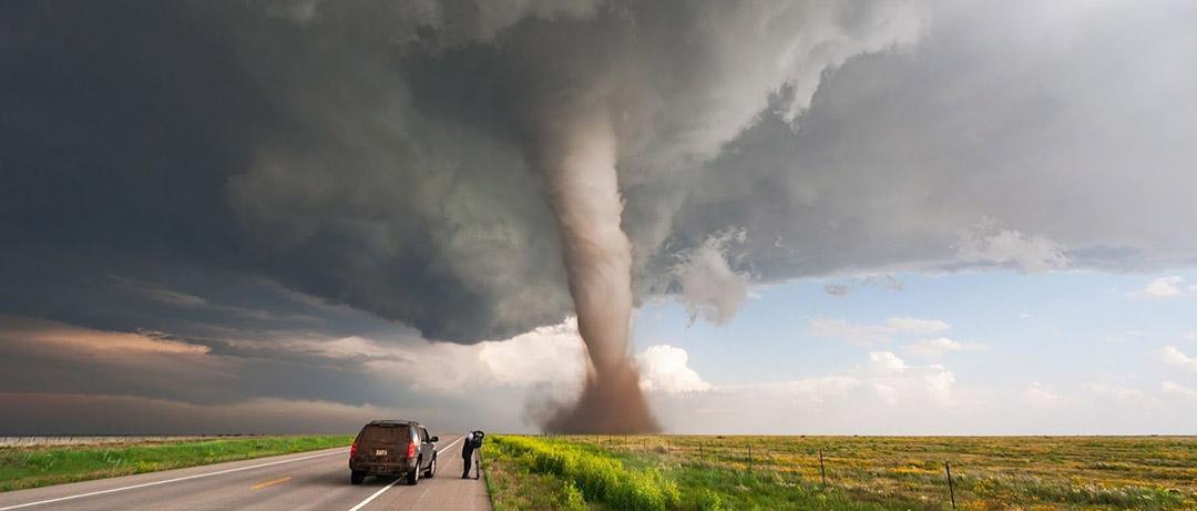 tornado statistics