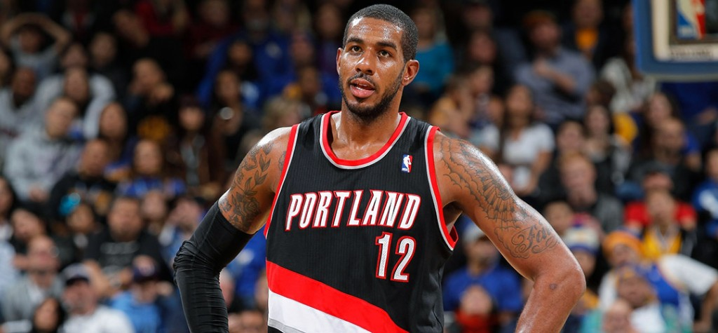 lamarcus aldridge career stats salary