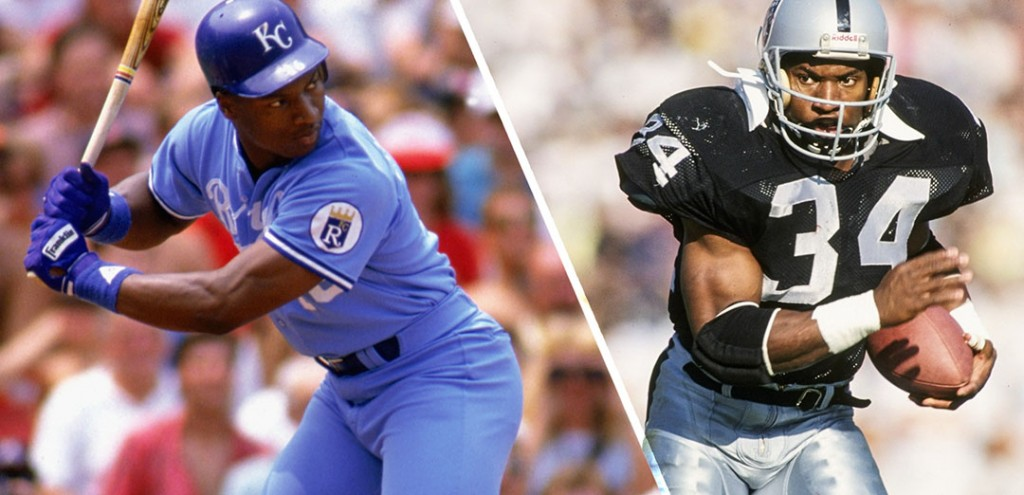 bo jackson career stats salary