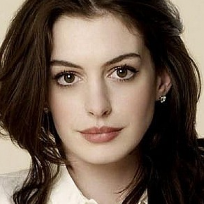 anne hathaway film salary