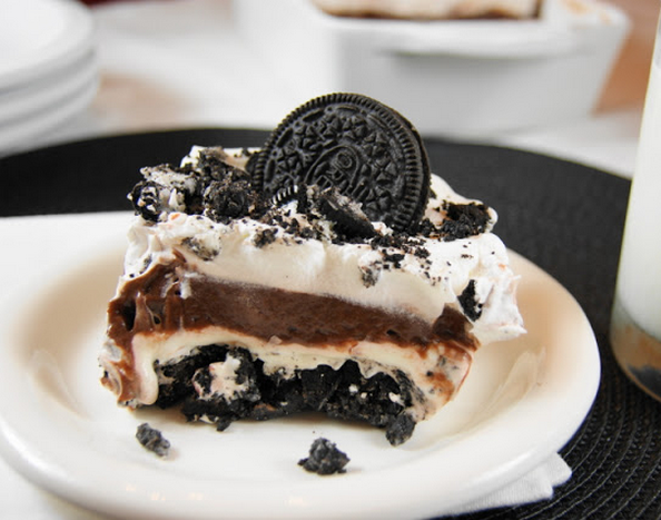 dessert favorites