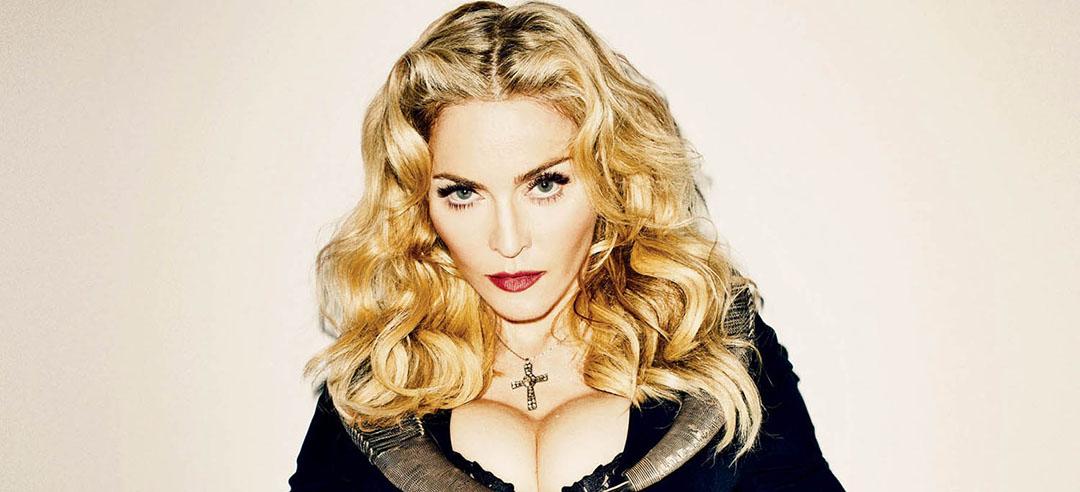 Madonna Music Career Statistics Statistic Brain