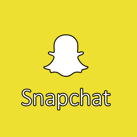 snapchat company logo statisticbrain