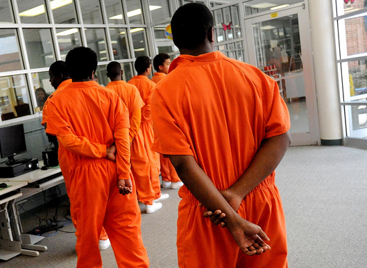 juvenile incarceration statistics