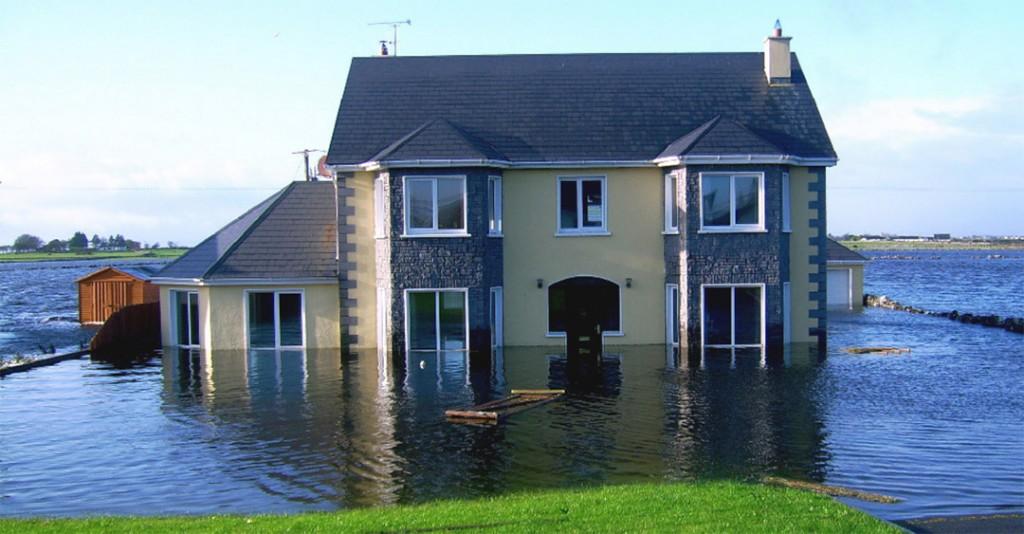 underwater mortgage statistics