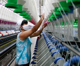 textile industry statistics