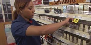tobacco industry statistics
