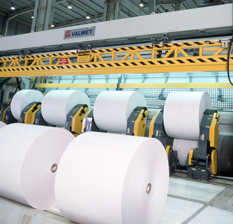 paper industry statistics