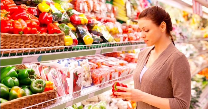 food puchaseing statistics