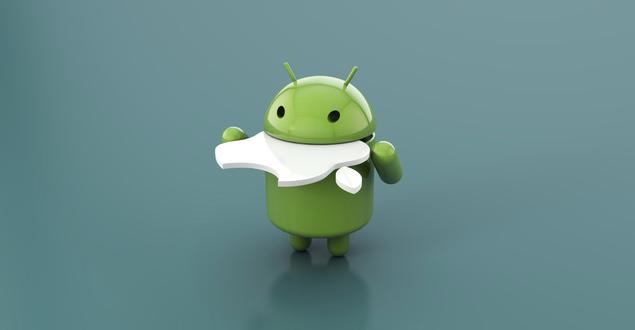 android vs apple statistics