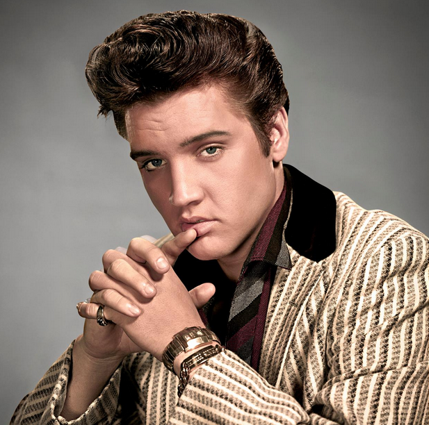 elvis presley album sales total statistics