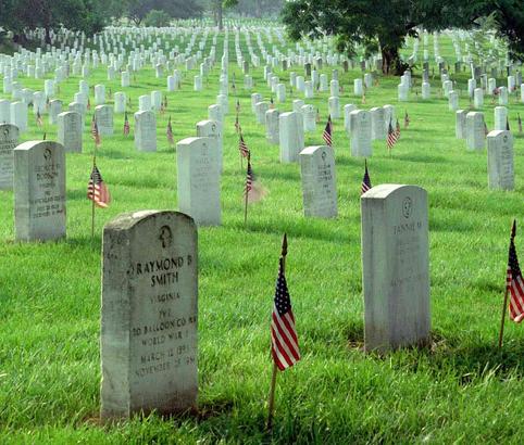memorial day statistics