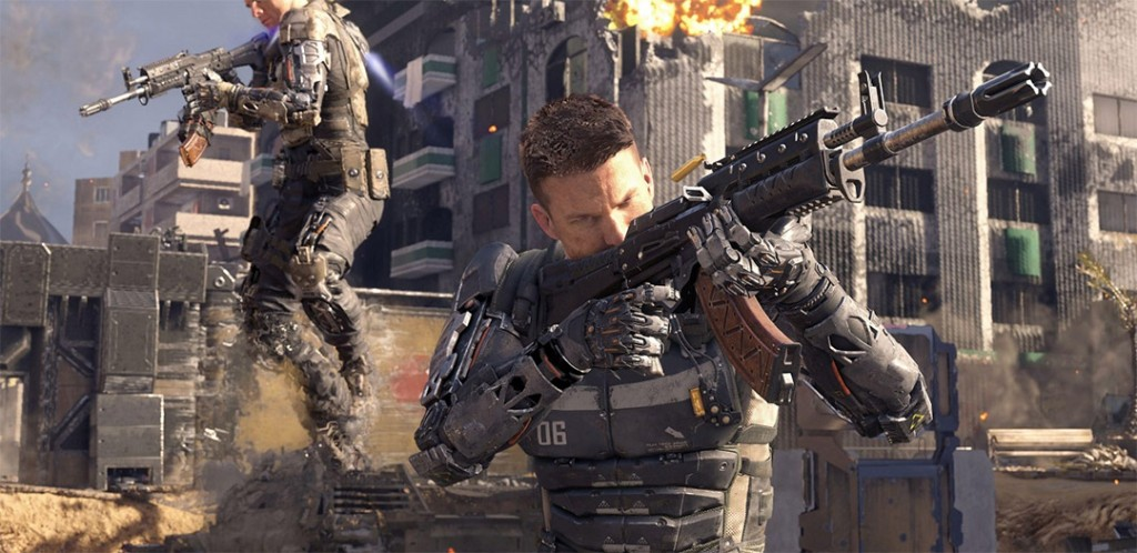 call of duty black ops 3 total sales units