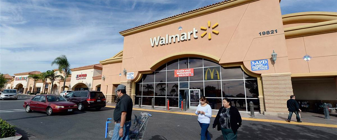 walmar wal-mart company store statistics