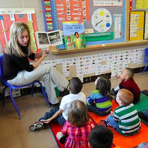 preschool enrollment statistics and demographics