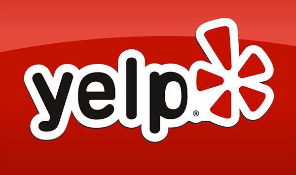 yelp business listings company website statistics