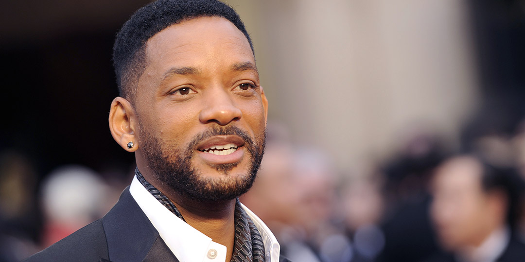 will smith accomplishments in life