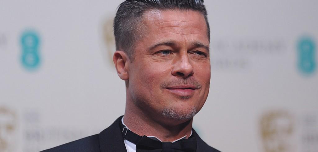 Brad Pitt Acting Career Salaries