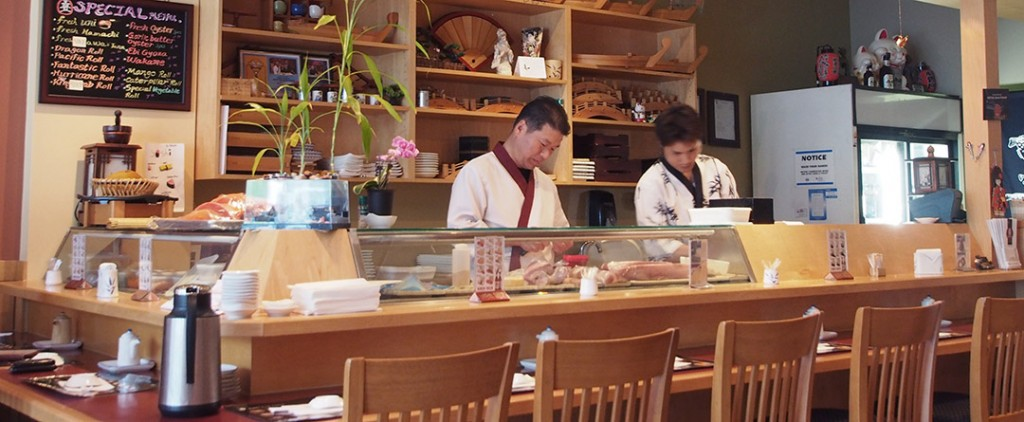 sushi restaurant industry statistics