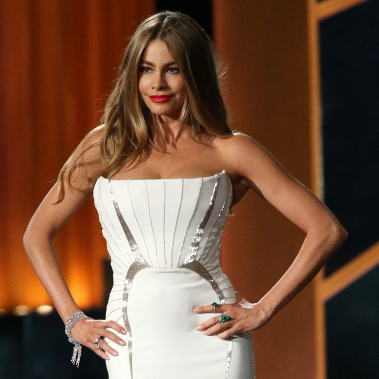 Sofia Vergara net worth television salary earnings
