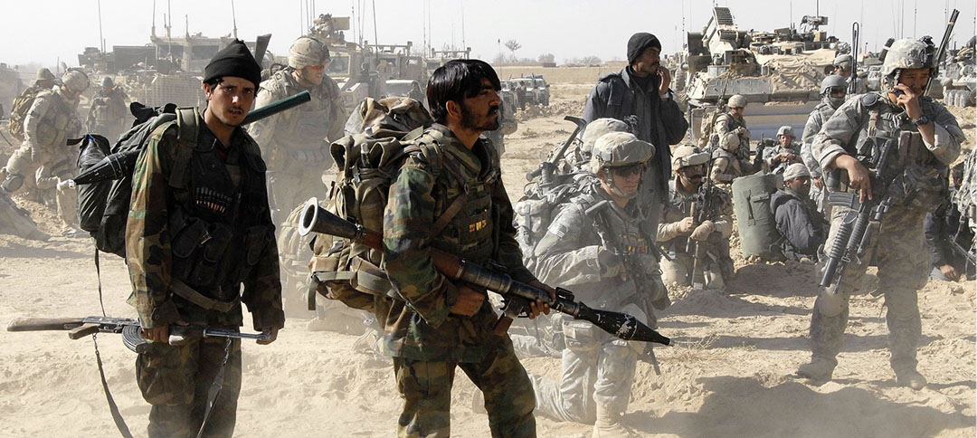 afghanistan casualty cost of war statistics