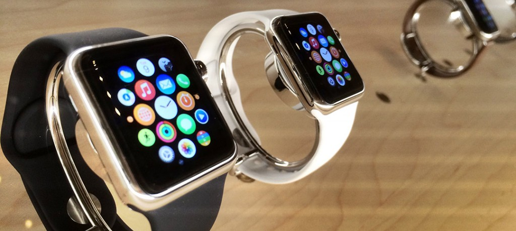 apple watch sales statistics