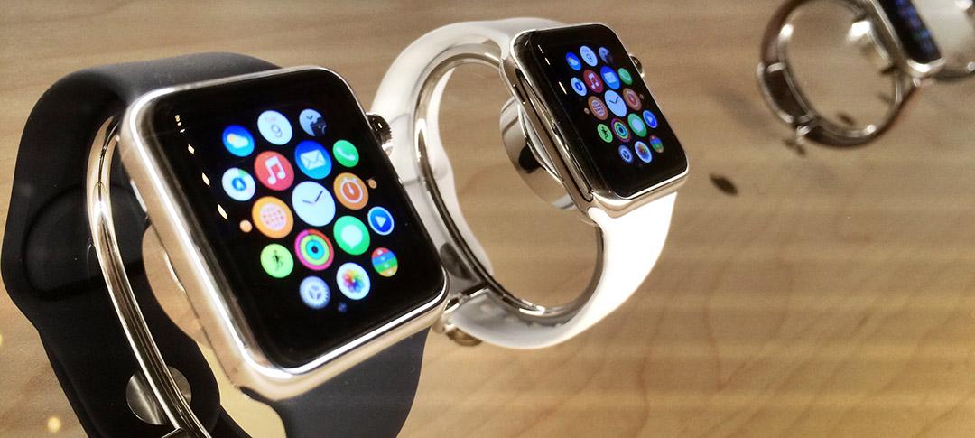 apple watch sales statistics