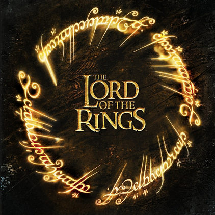 lord of the rings total franchise revenue