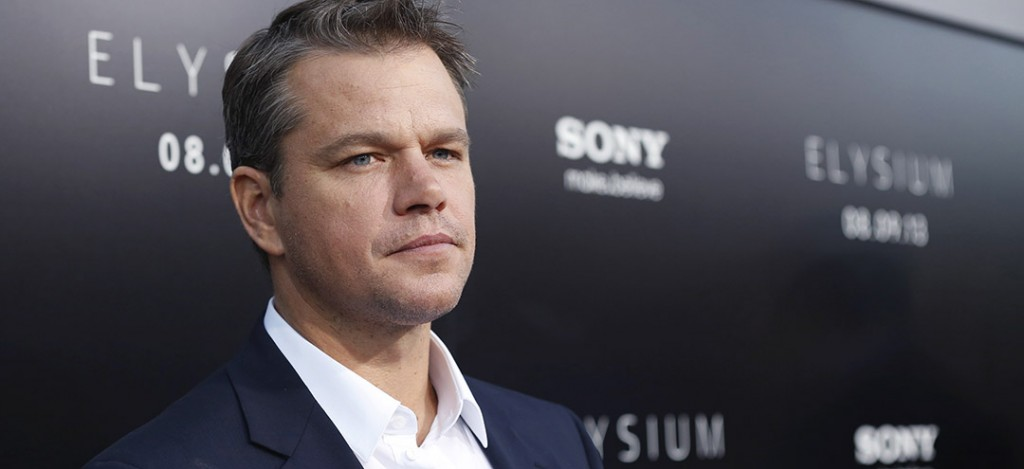 matt damon movie film salary