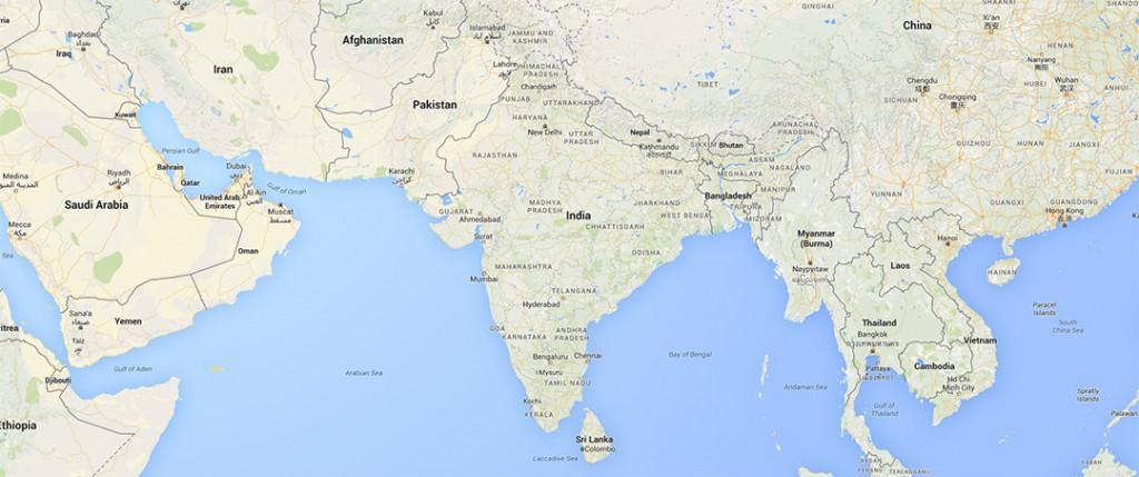 india country statistics demographics