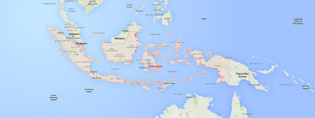 indonesia country statistics