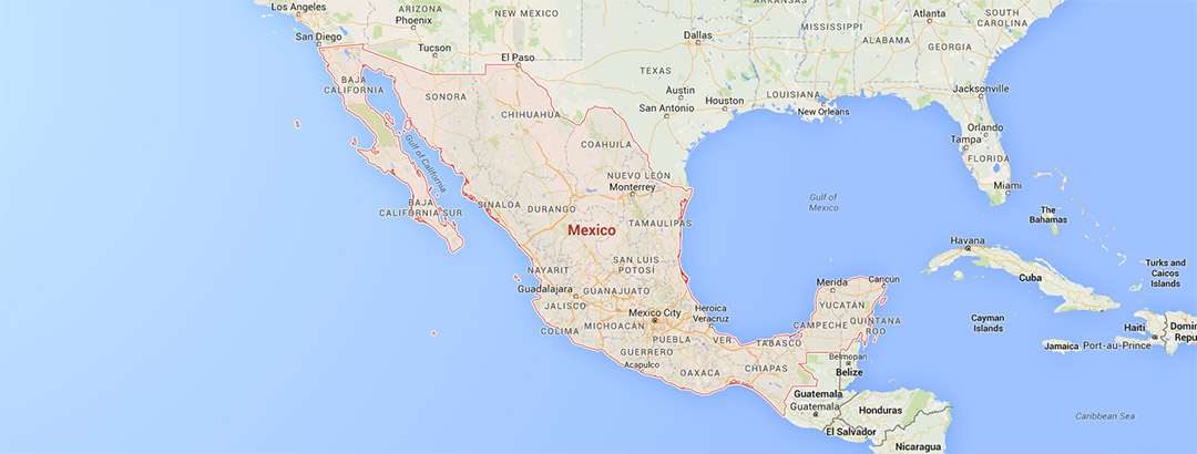 mexico country statistics