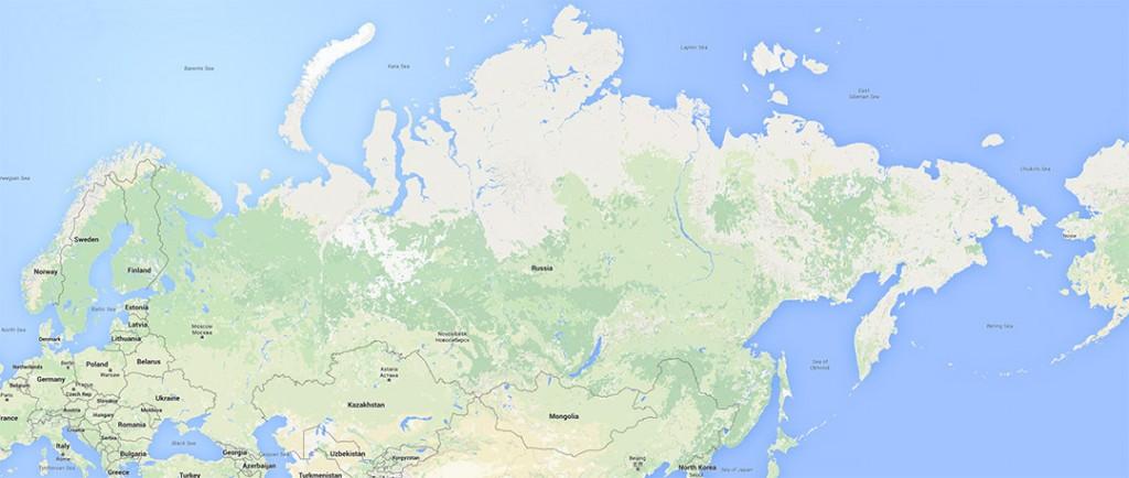 russia contry statistics demographics