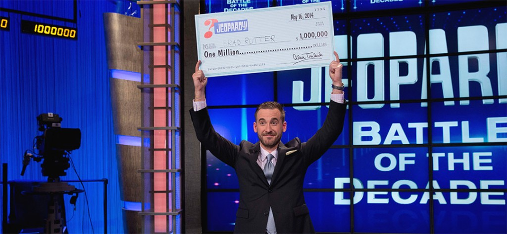 biggest game show winners of all time