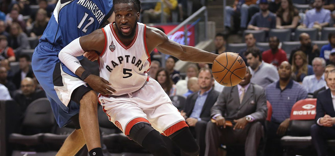 DeMarre Carroll statistics salary
