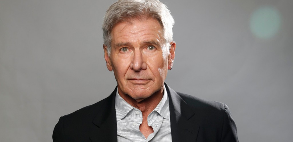 Harrison Ford Movie Salaries