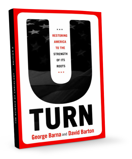 U Turn George Barna Book